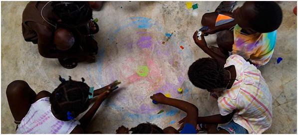 Avvento di Fraternità 2020: Haiti per rafforzare la sprenza